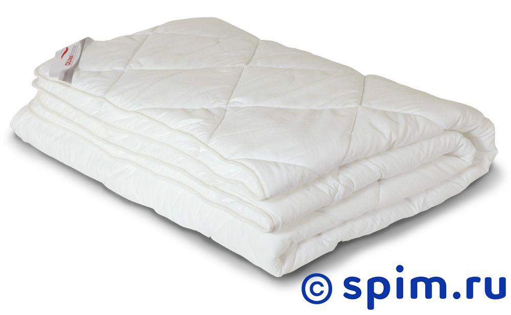 Одеяло Марсель OL-tex всесезонное 200х220 см одеяло lara home лебяжий пух всесезонное наполнитель искусственный лебяжий пух цвет белый 200 х 220 см