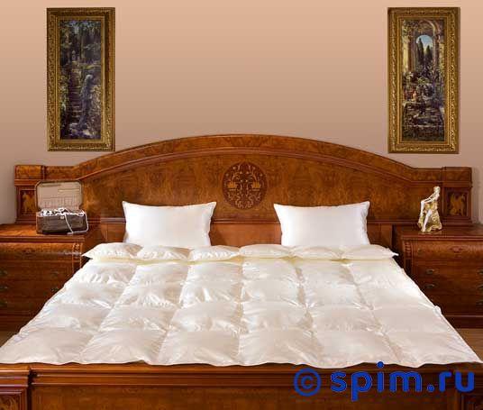 Одеяло пуховое Silvia light 140х205 см