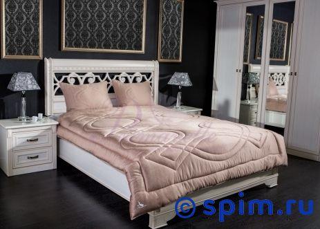 Одеяло шерстяное Сamel Premium 140х205 см