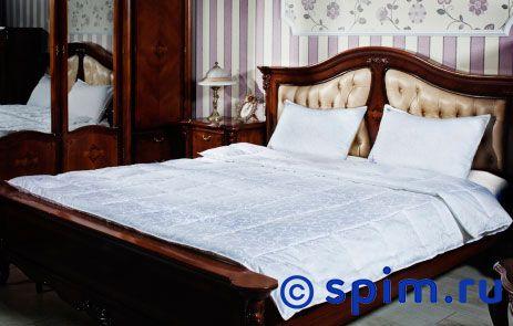 Одеяло Primavelle Swan premium 140х205 см pink swan 100
