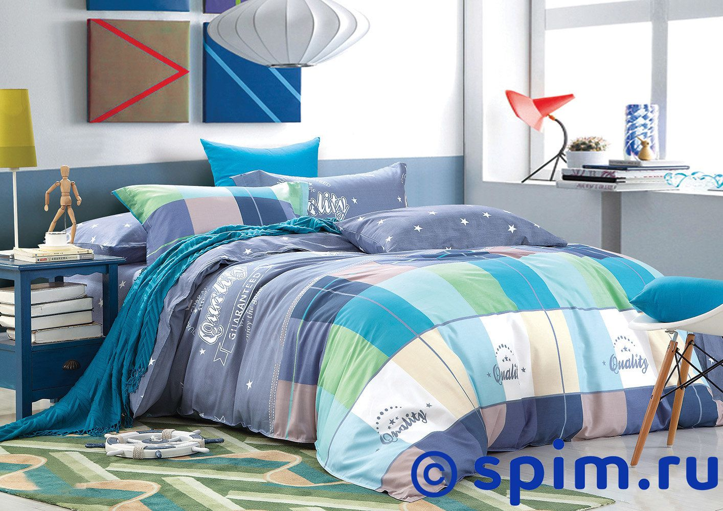 Постельное белье Quality Primavelle 1.5 спальное