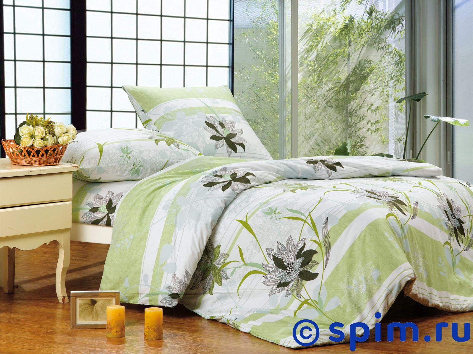 Постельное белье СайлиД А108/2 Евро-стандарт
