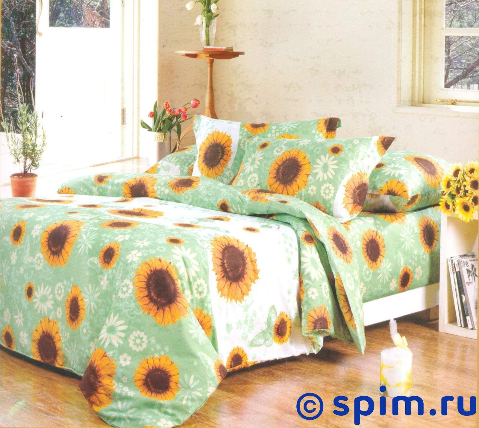 Постельное белье СайлиД А116 1.5 спальное