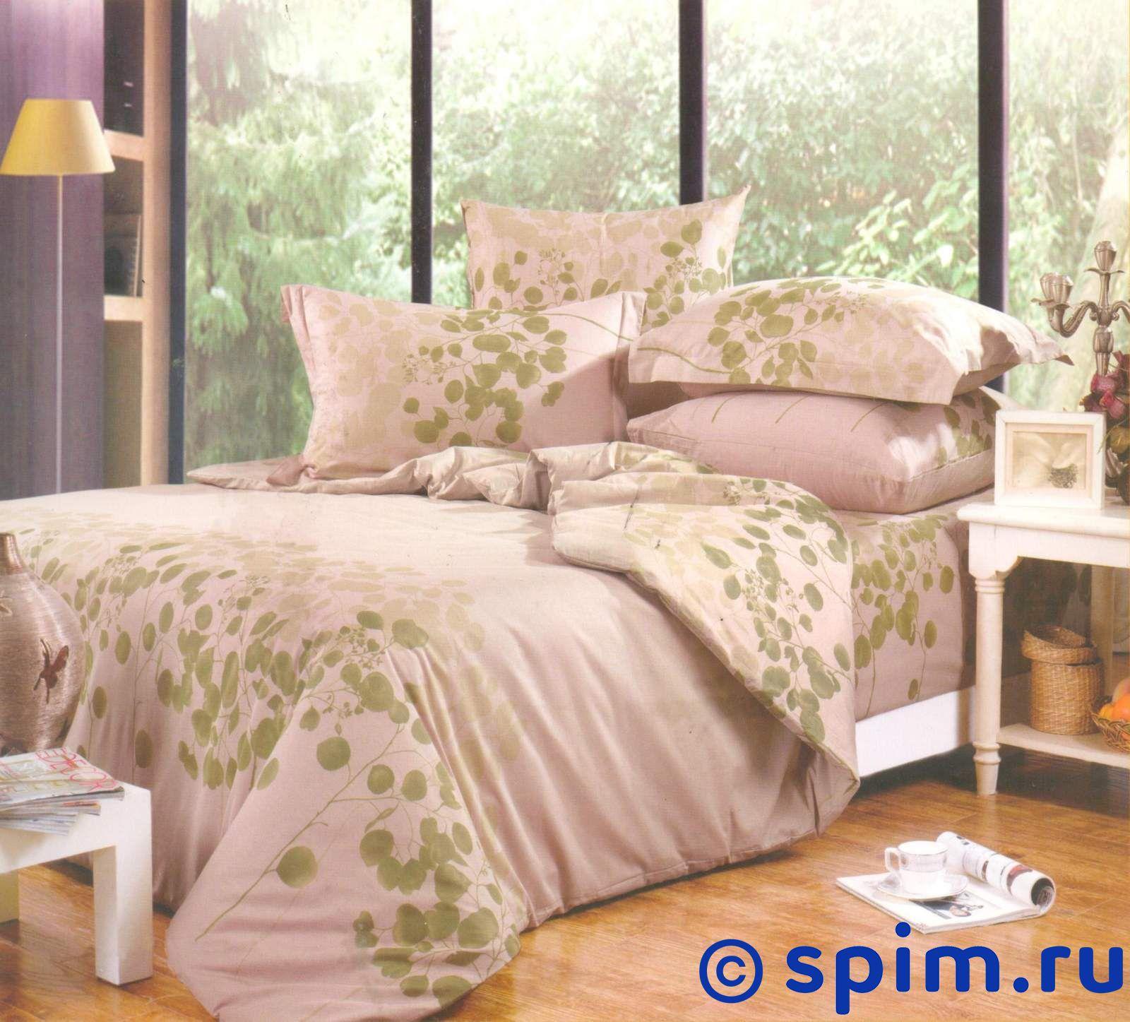 Постельное белье СайлиД А119 1.5 спальное