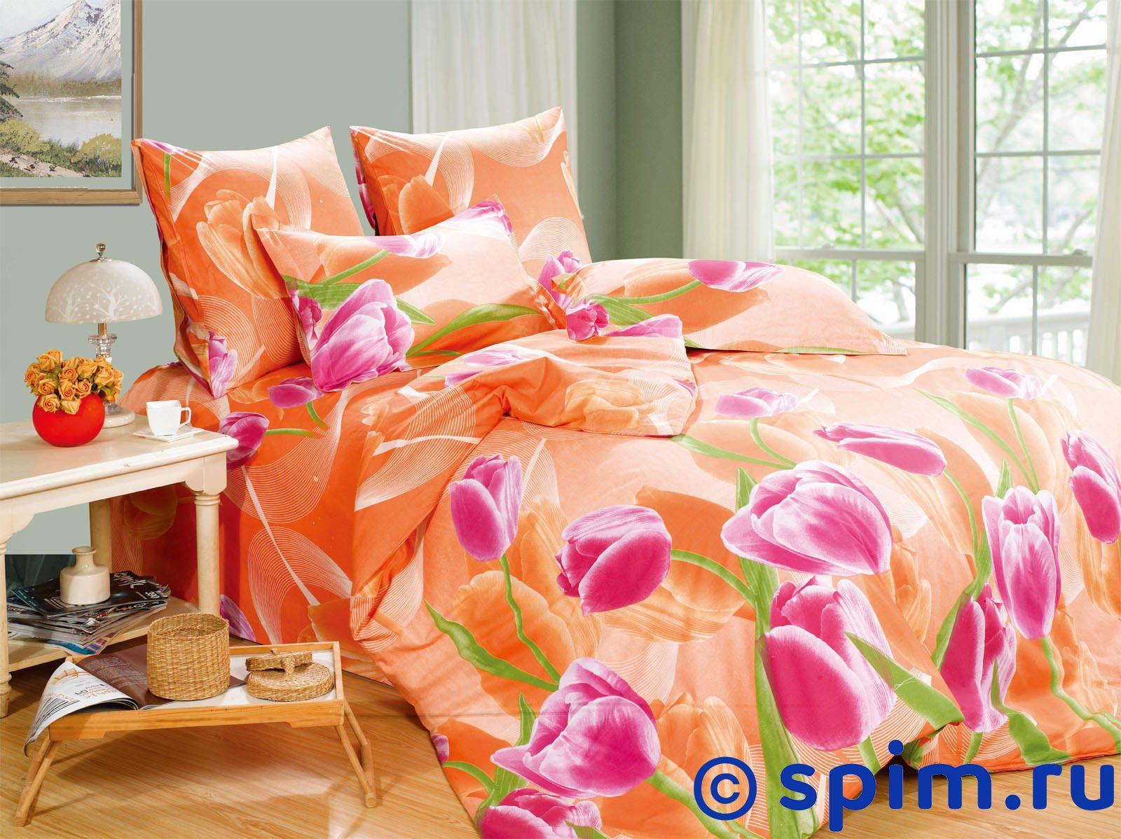 Постельное белье СайлиД А131 1.5 спальное
