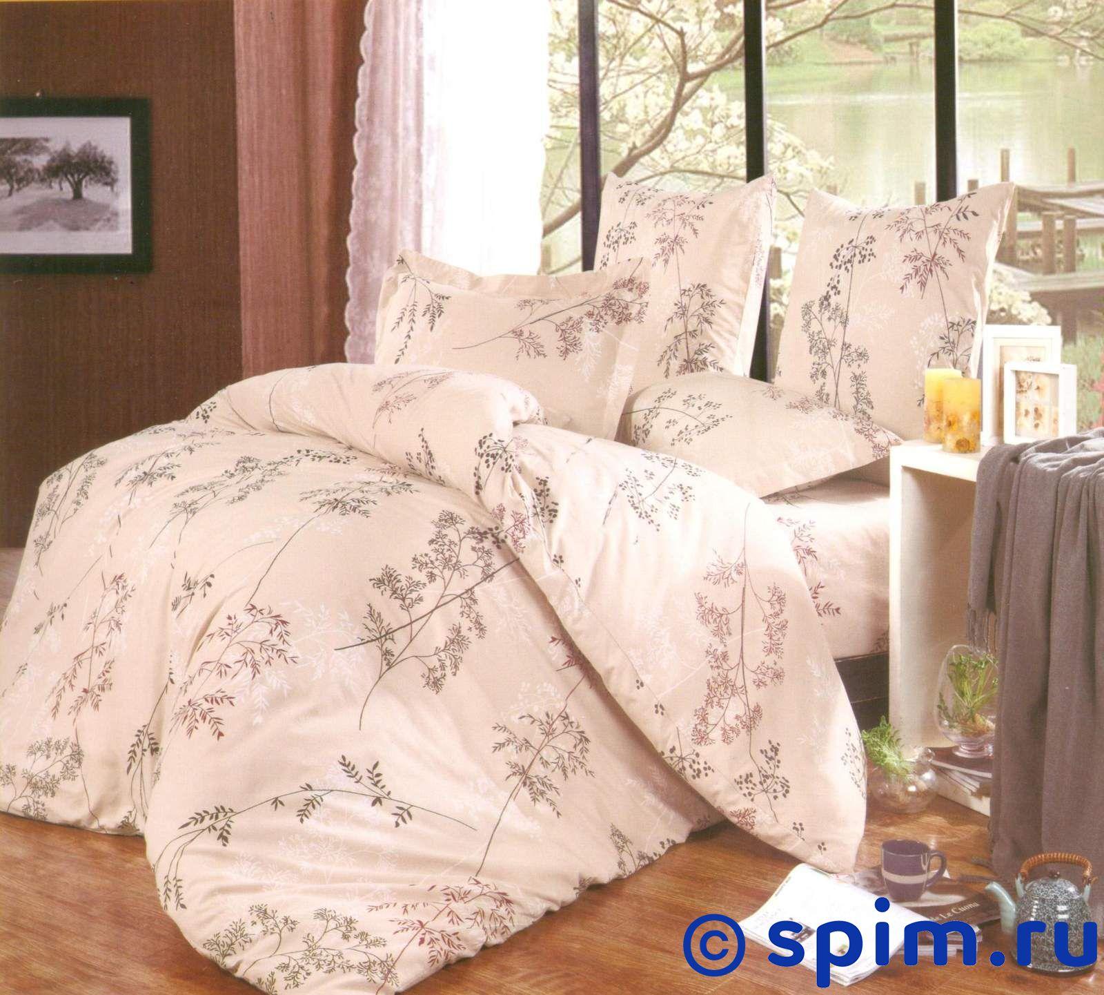 Комплект СайлиД А140 1.5 спальное