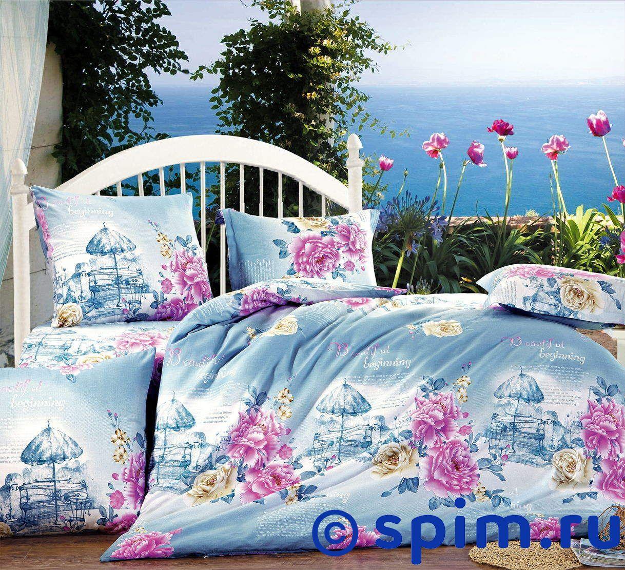 Постельное белье СайлиД А151 1.5 спальное