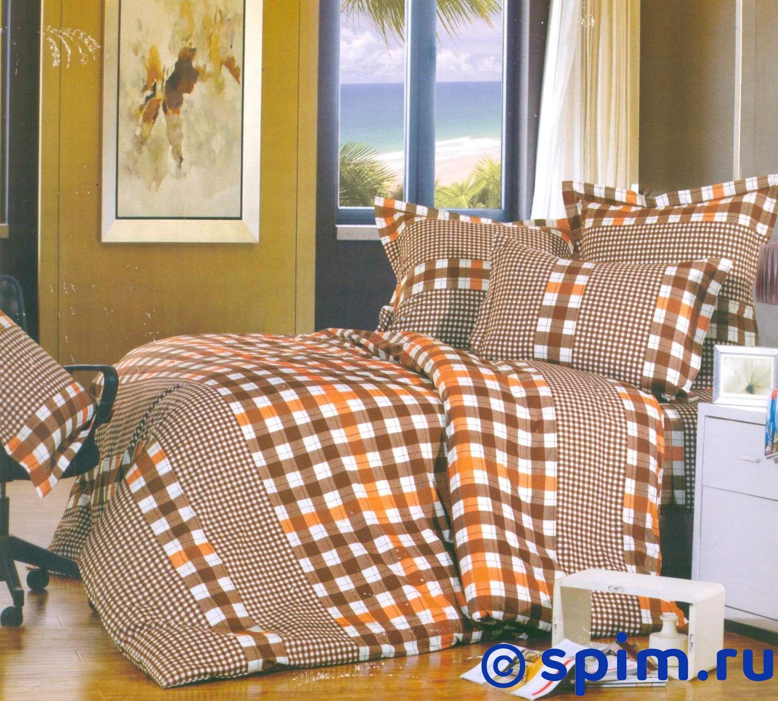 Постельное белье СайлиД А154/1 Евро-стандарт