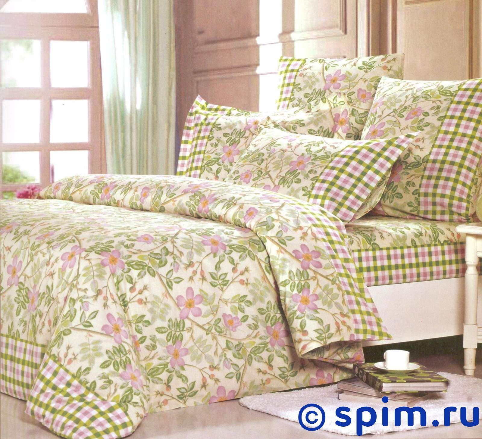 Постельное белье СайлиД А157 1.5 спальное