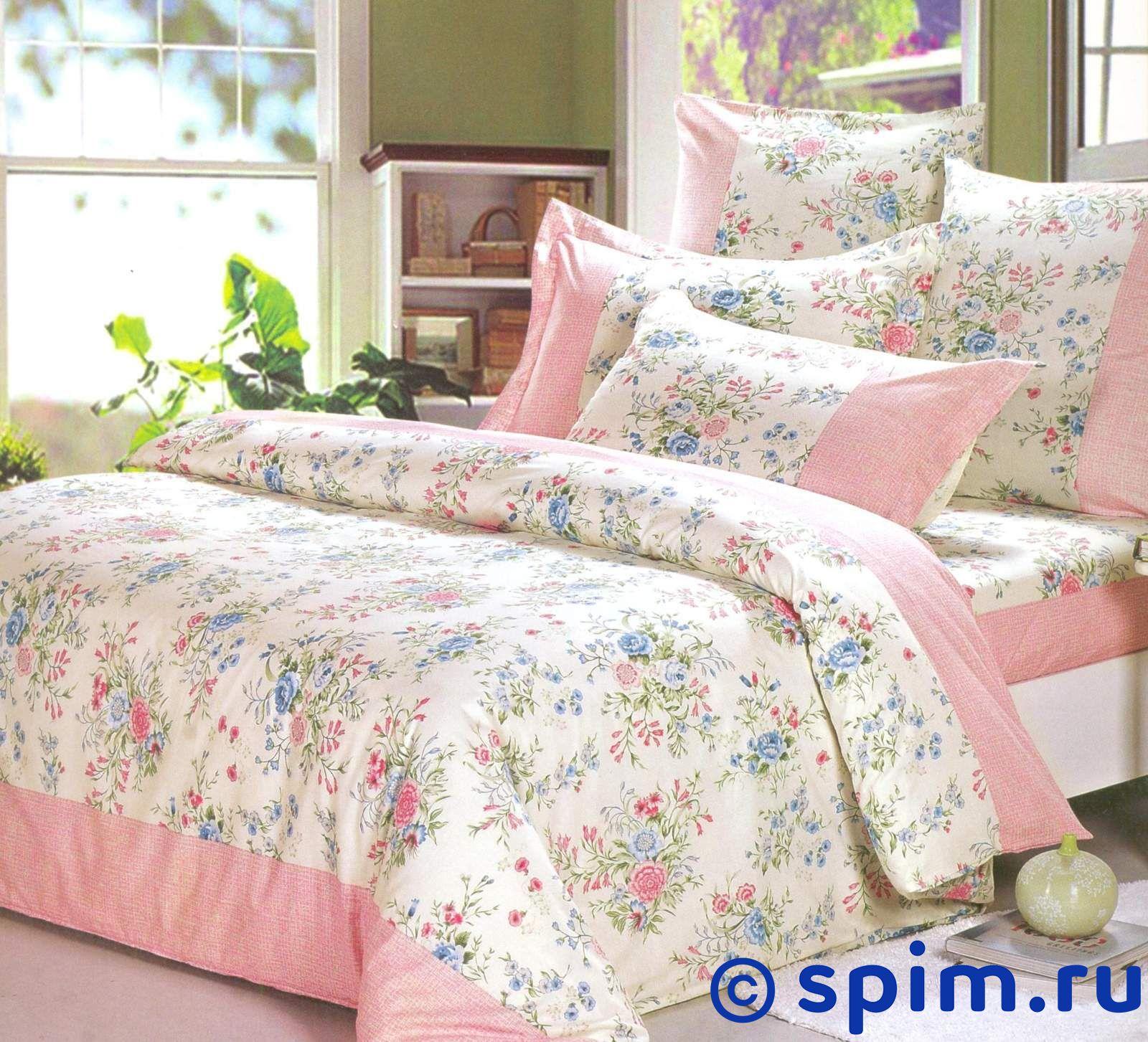 Постельное белье СайлиД А158 1.5 спальное