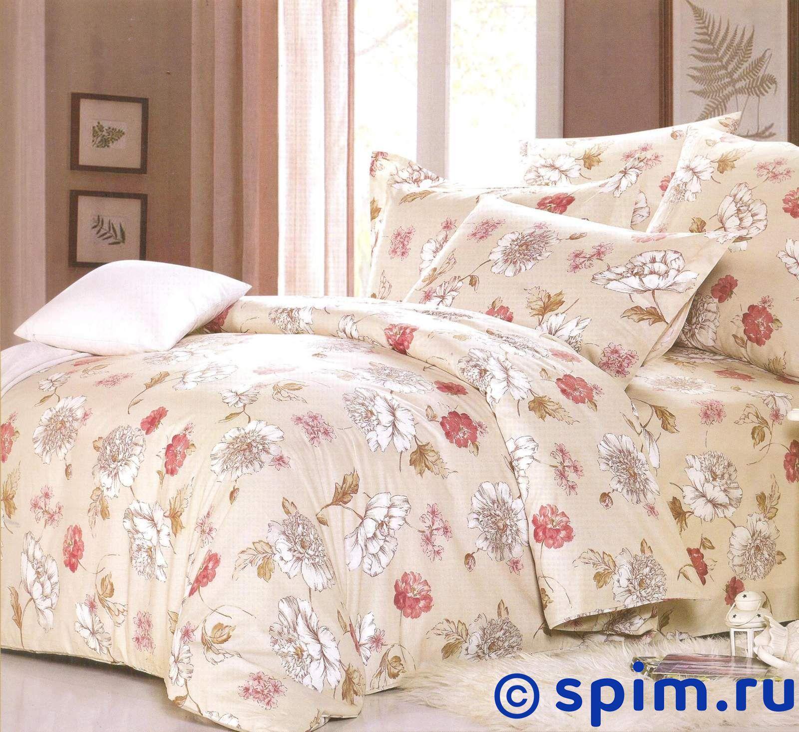 Постельное белье СайлиД А159 1.5 спальное