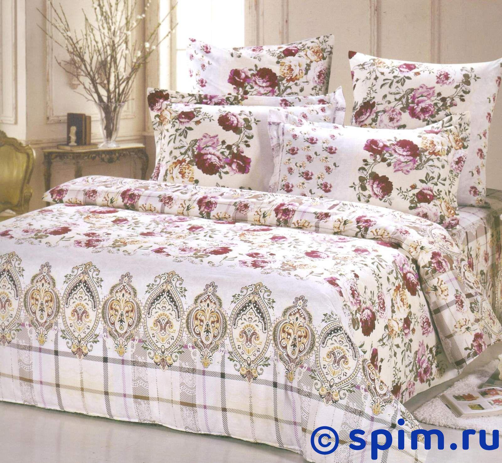 Постельное белье СайлиД А162 1.5 спальное