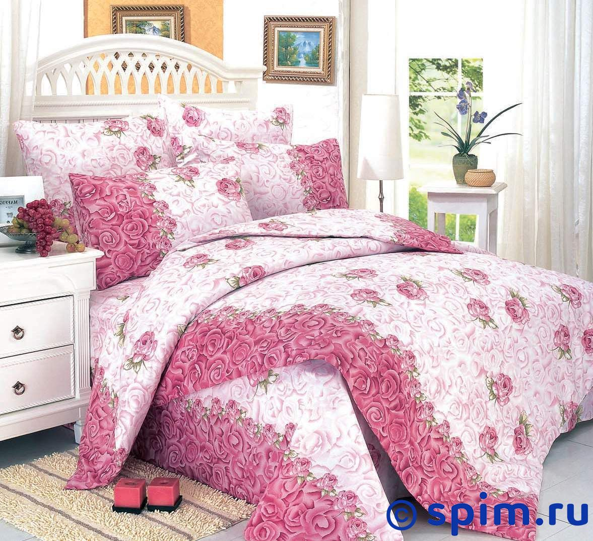Постельное белье СайлиД А31 1.5 спальное