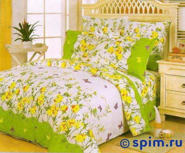 Постельное белье СайлиД А63/1 1.5 спальное