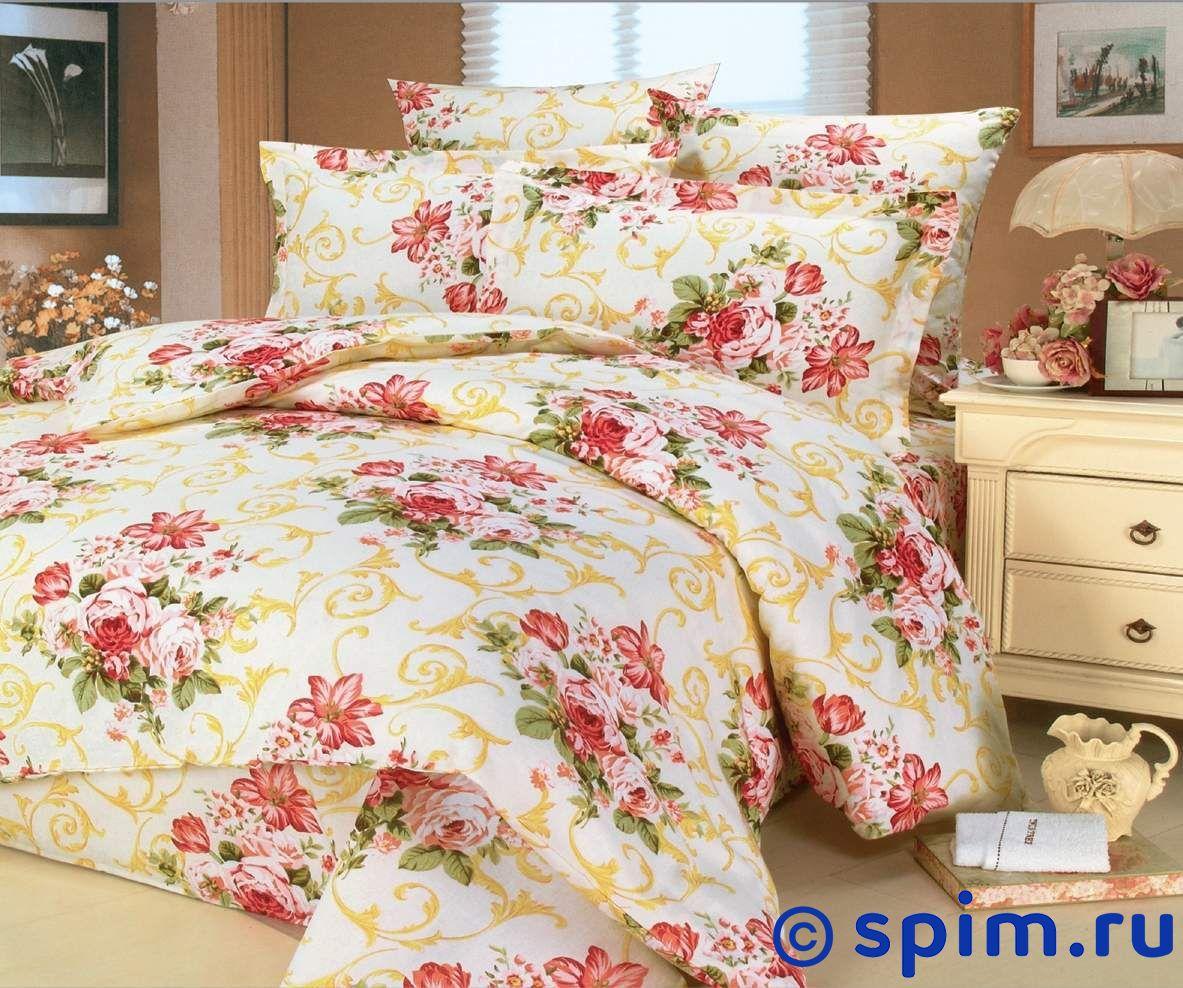 Постельное белье СайлиД А83 Евро-стандарт