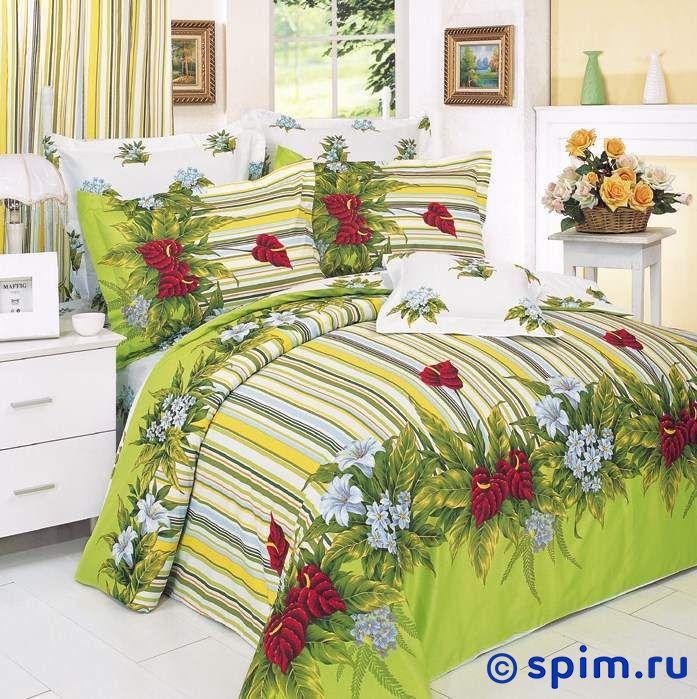 Постельное белье СайлиД В10 1.5 спальное