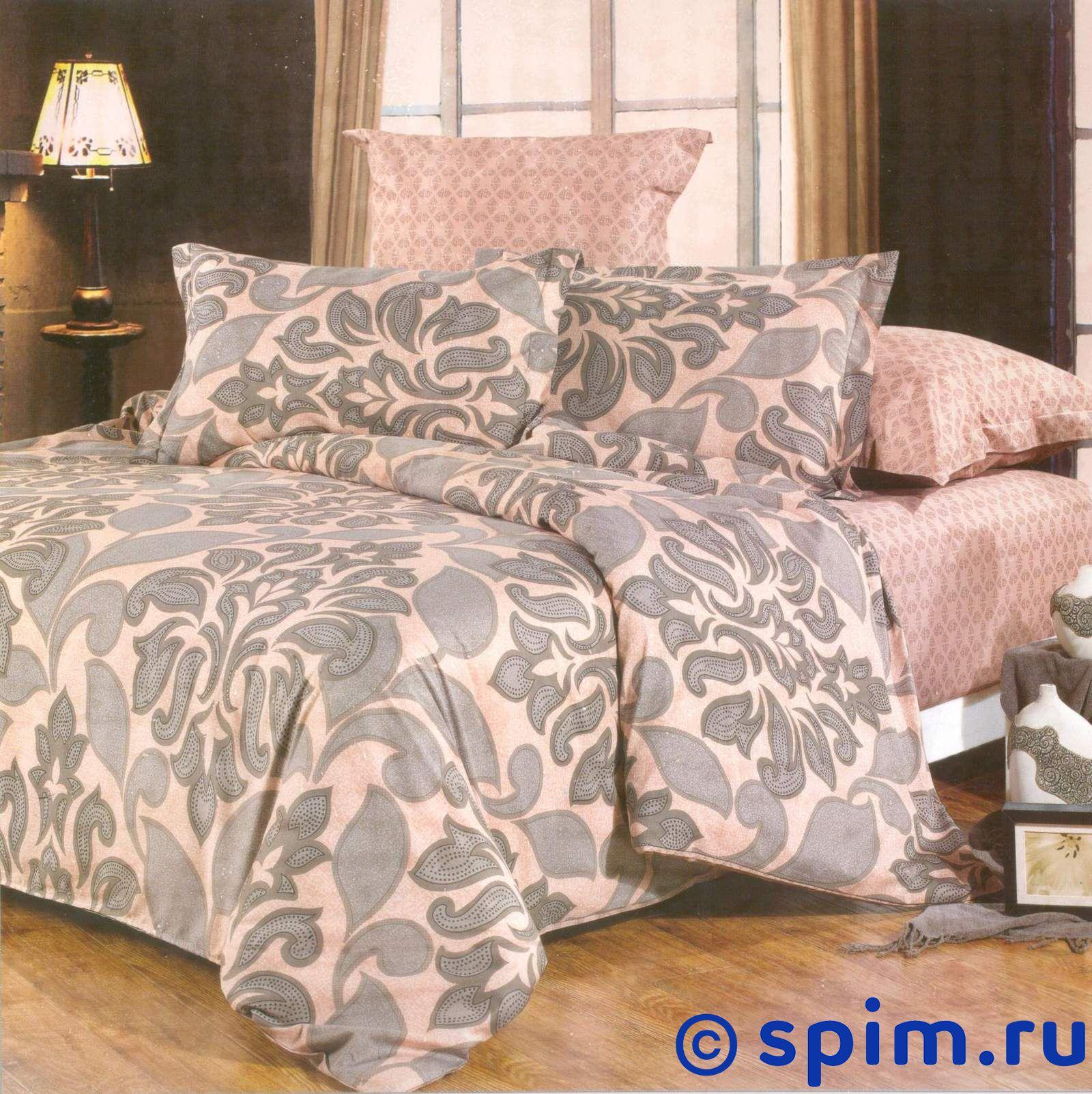 Постельное белье СайлиД В104 1.5 спальное