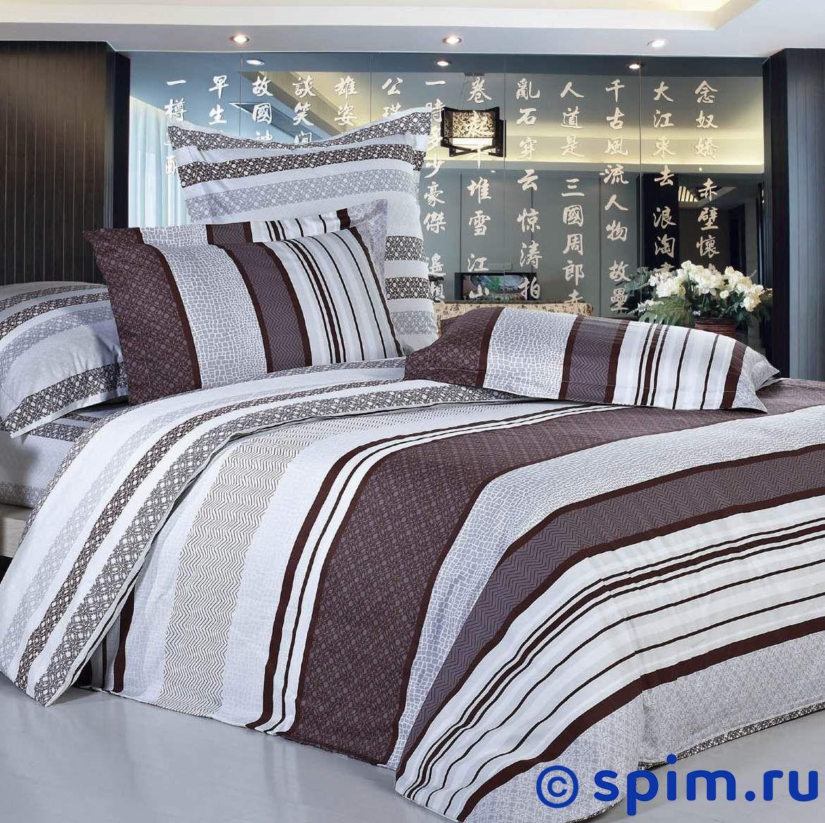Купить Постельное белье СайлиД В105 1.5 спальное