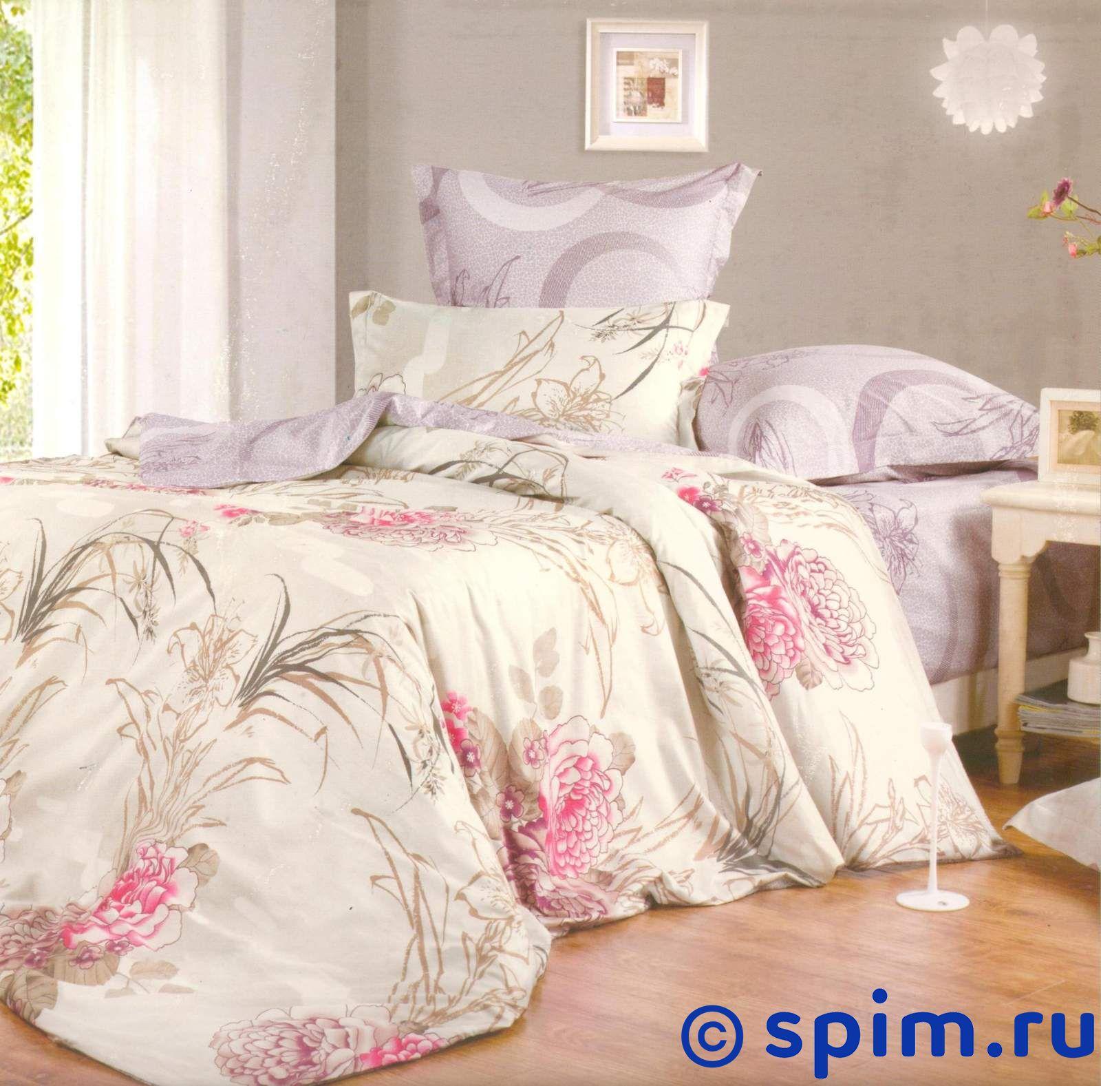 Постельное белье СайлиД В106 1.5 спальное
