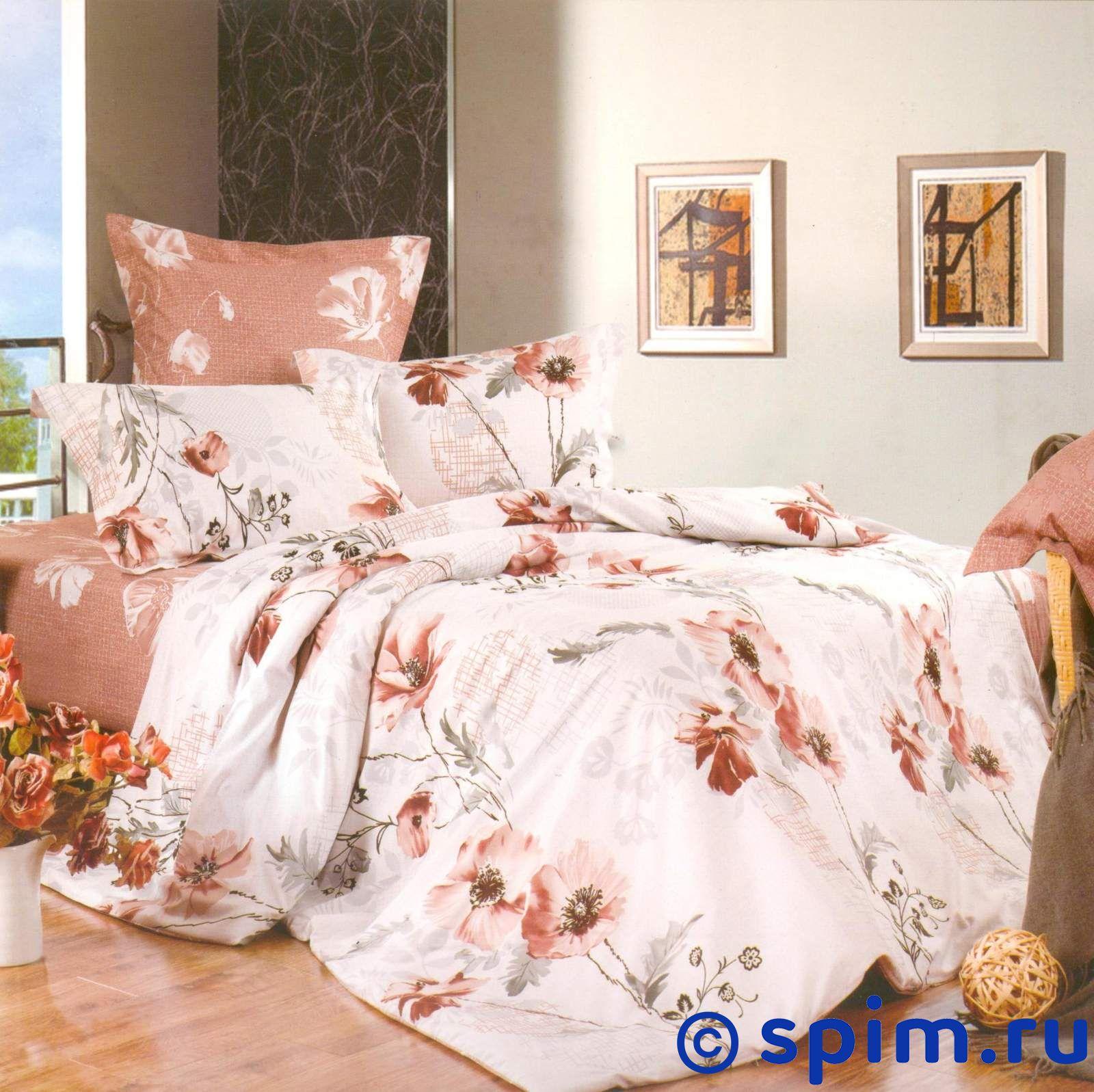 Постельное белье СайлиД В109 1.5 спальное