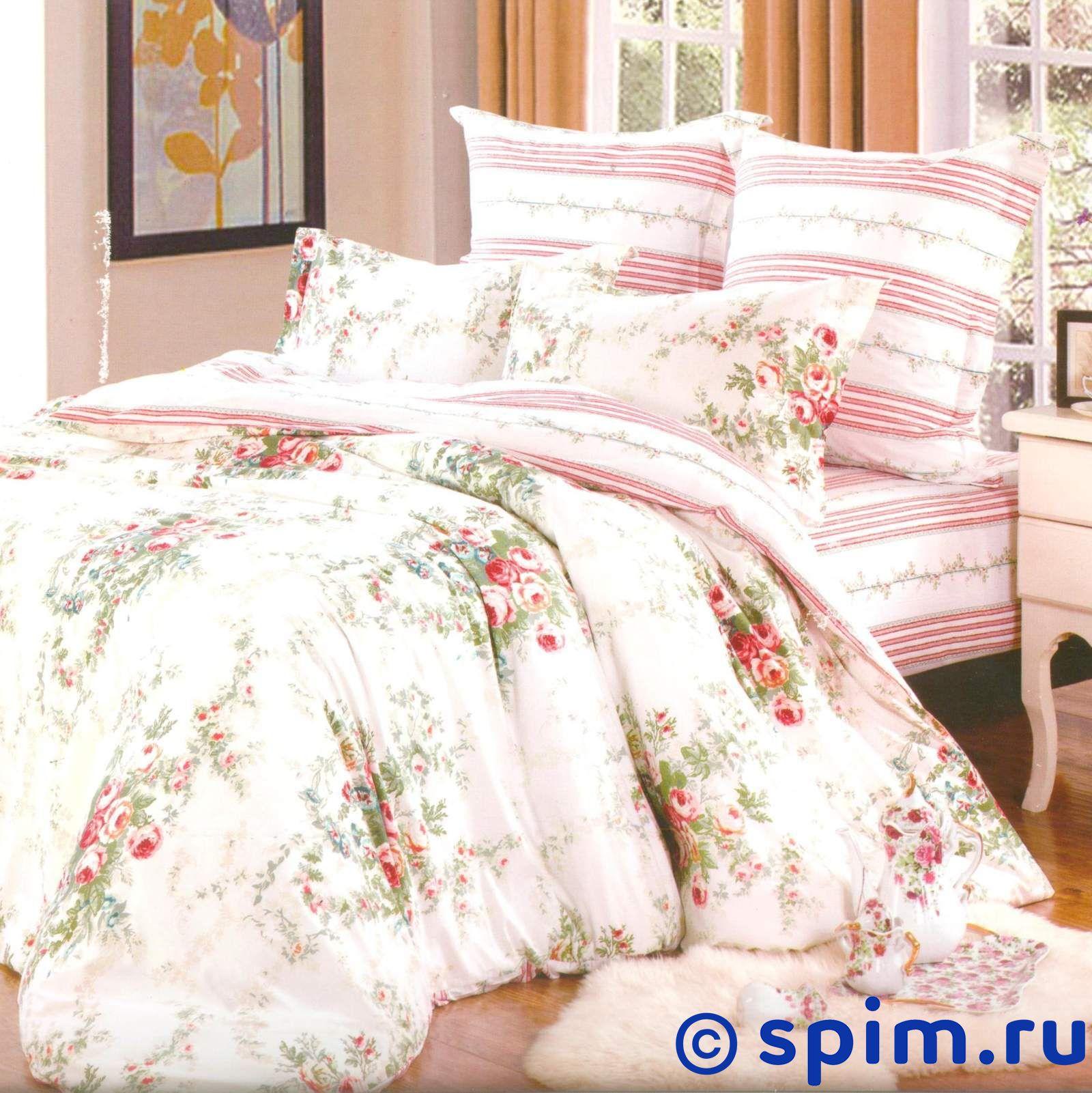 Купить Постельное белье СайлиД В120 1.5 спальное