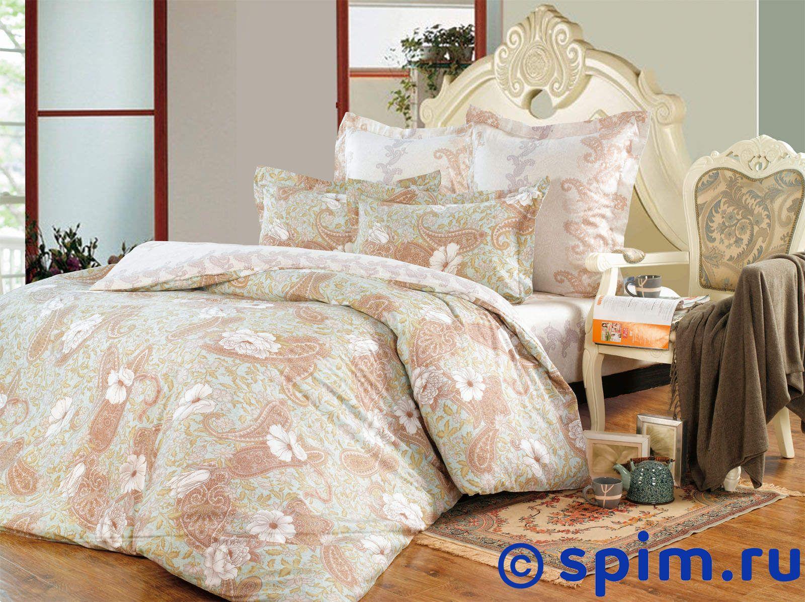 Купить Постельное белье СайлиД В121 1.5 спальное