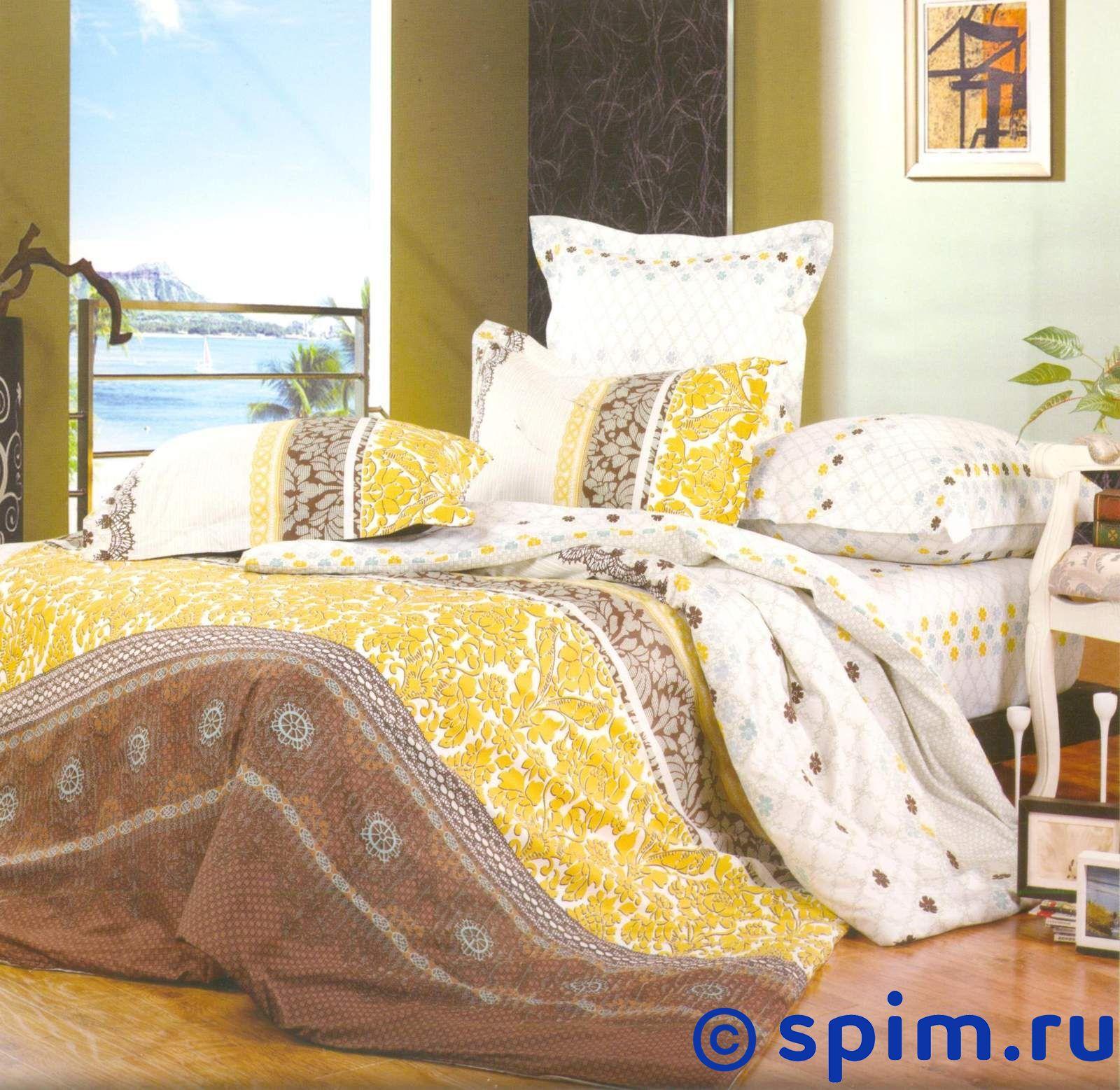 Постельное белье СайлиД В122 1.5 спальное