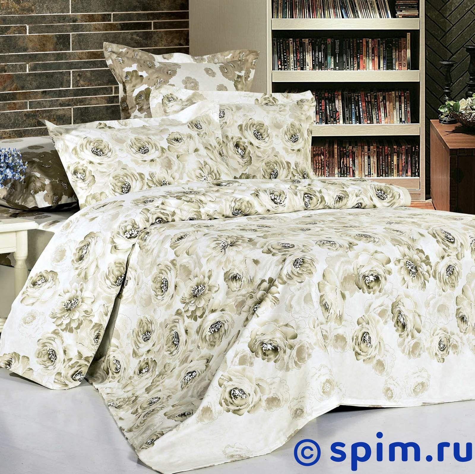 Постельное белье СайлиД В124 1.5 спальное