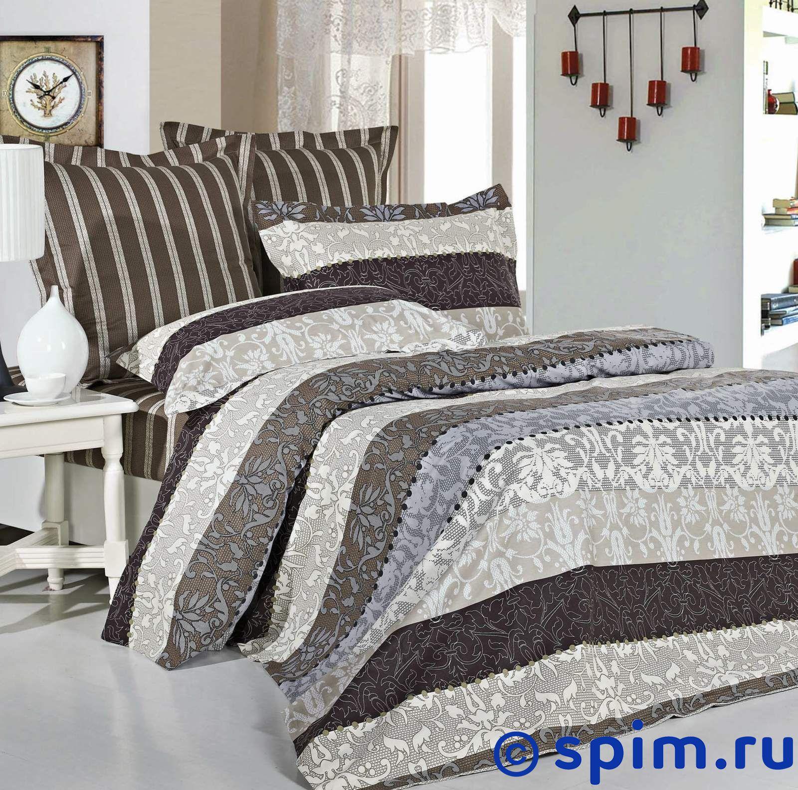 Постельное белье СайлиД В126 1.5 спальное