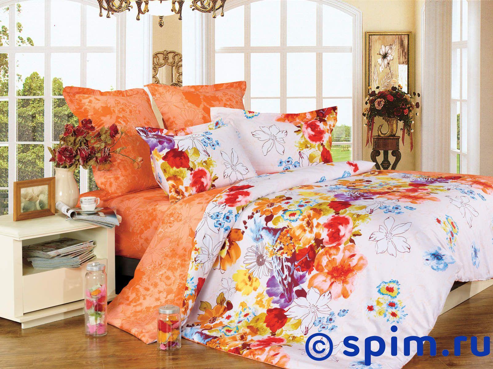 Постельное белье СайлиД В133 1.5 спальное