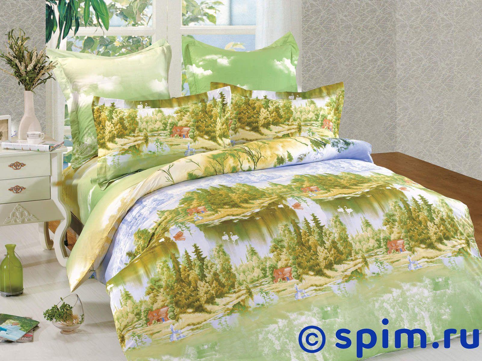 Купить Постельное белье СайлиД В135 1.5 спальное