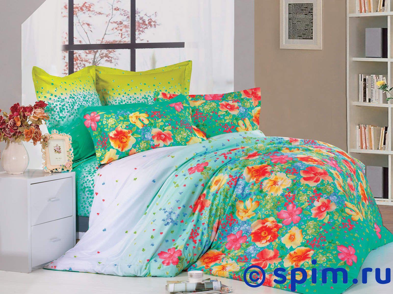 Постельное белье СайлиД В136 1.5 спальное