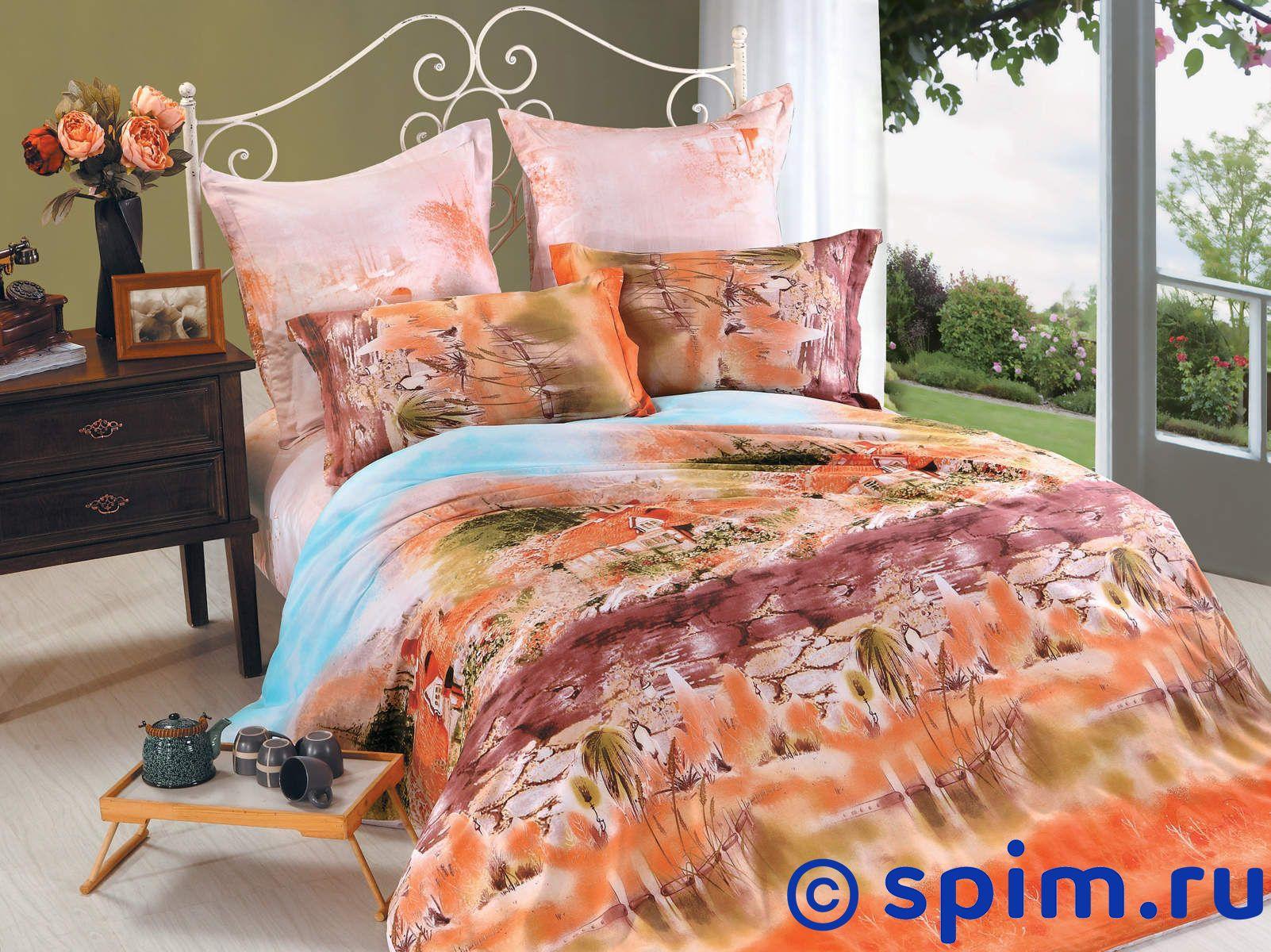 Постельное белье СайлиД В139 1.5 спальное