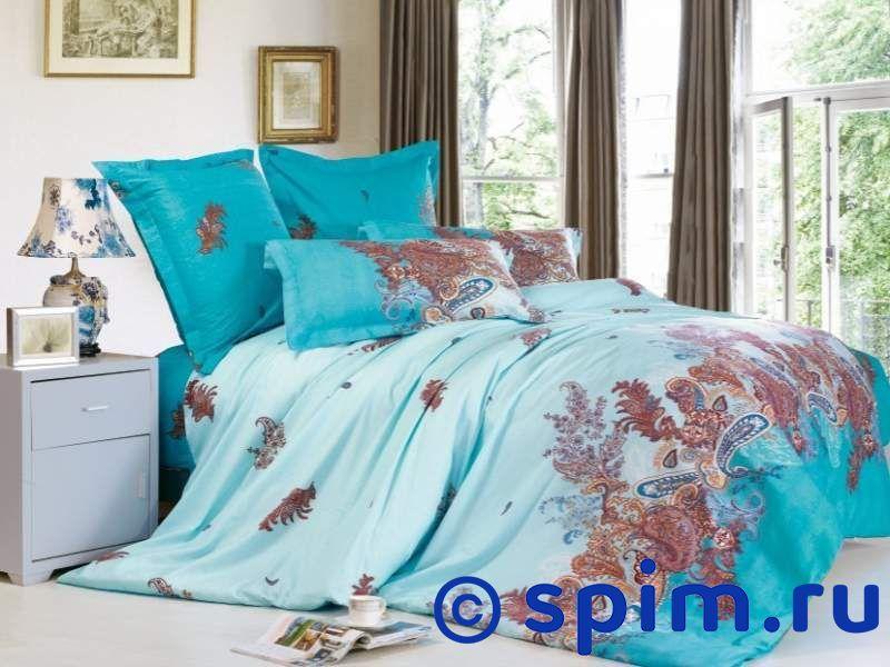 Купить Постельное белье СайлиД В140 1.5 спальное