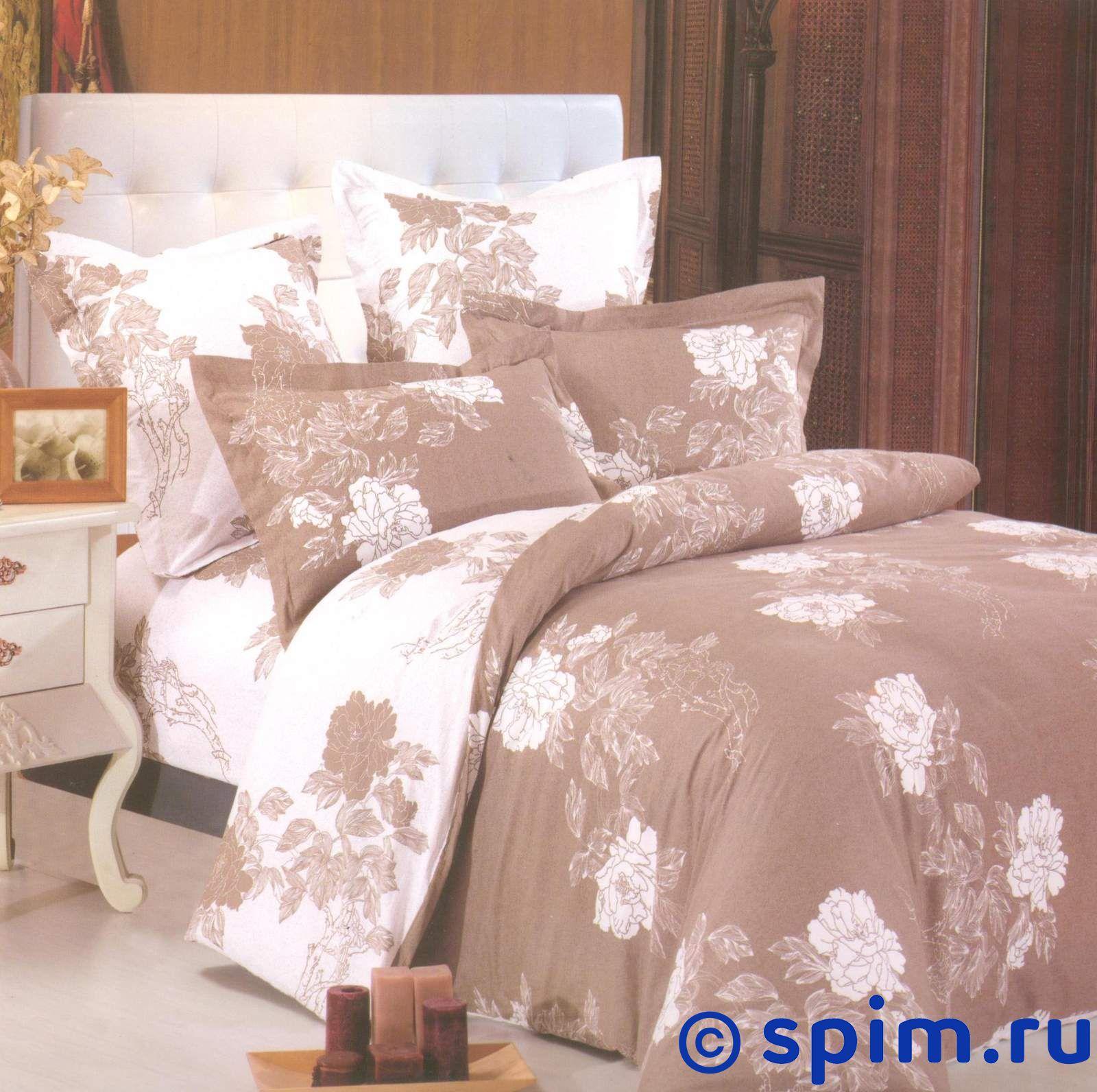 Постельное белье СайлиД В141 1.5 спальное