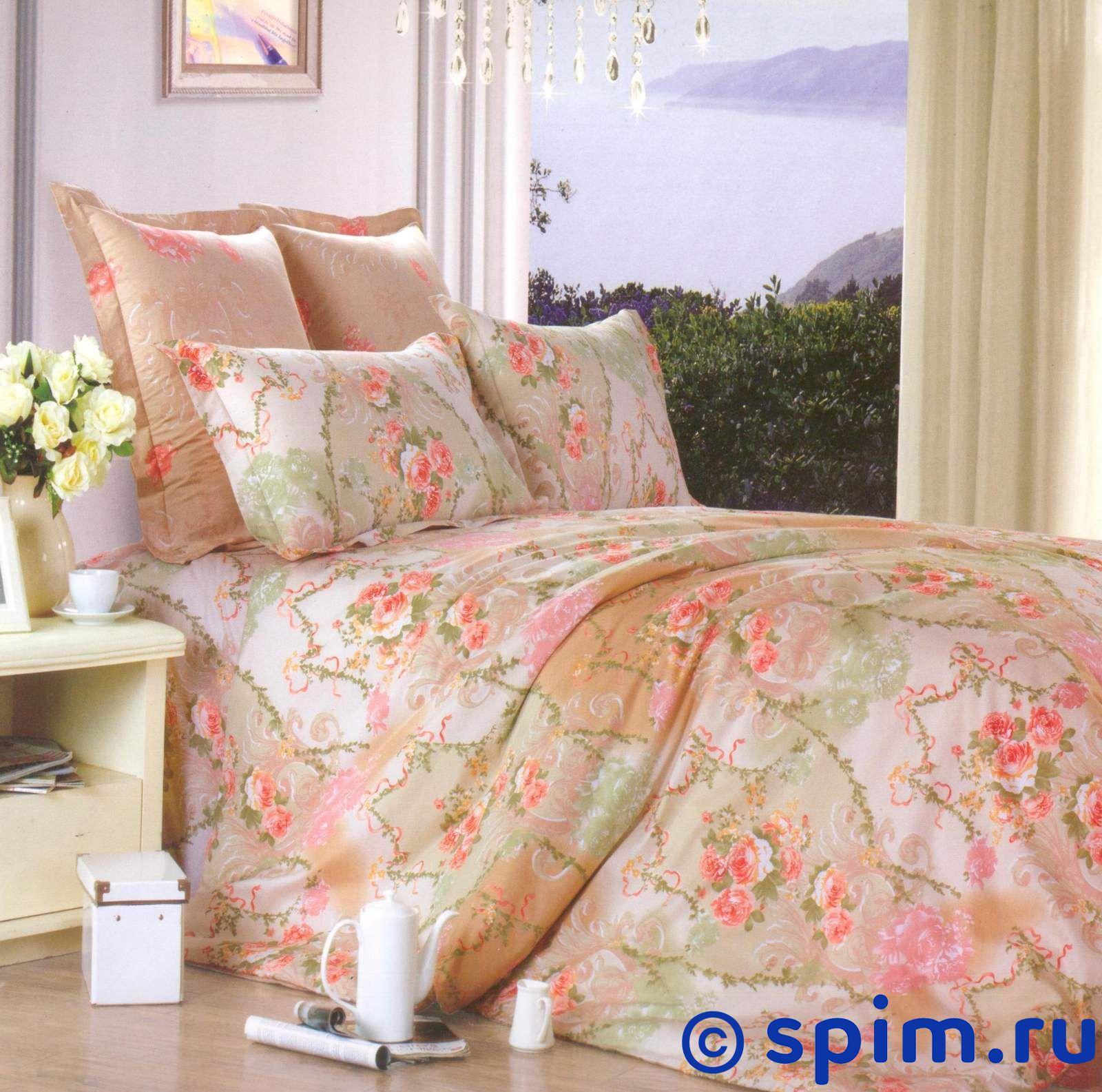 Постельное белье СайлиД В142 1.5 спальное