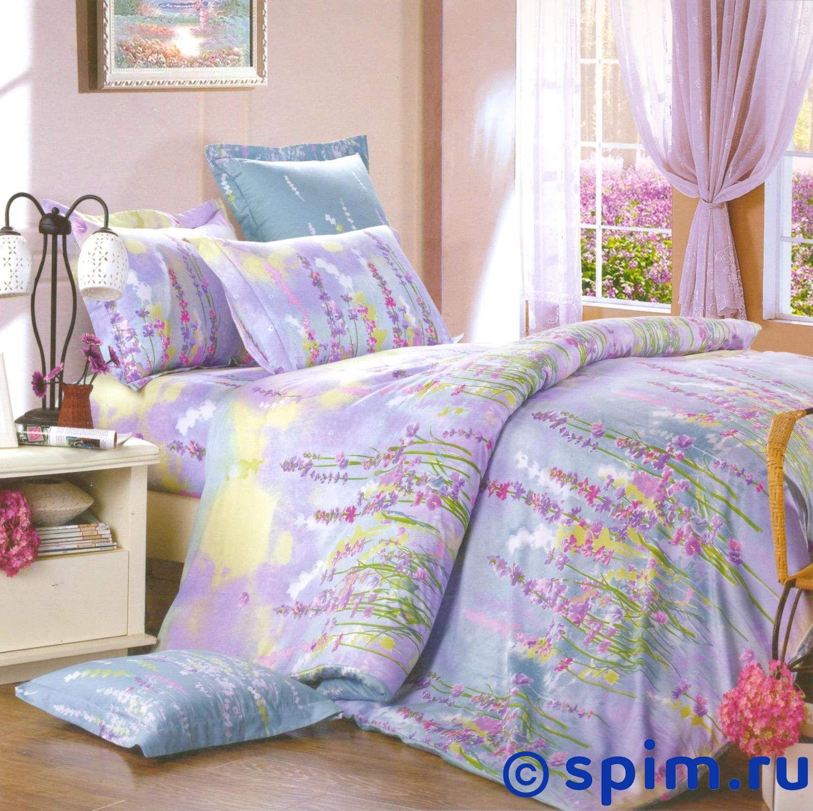 Постельное белье СайлиД В143 1.5 спальное