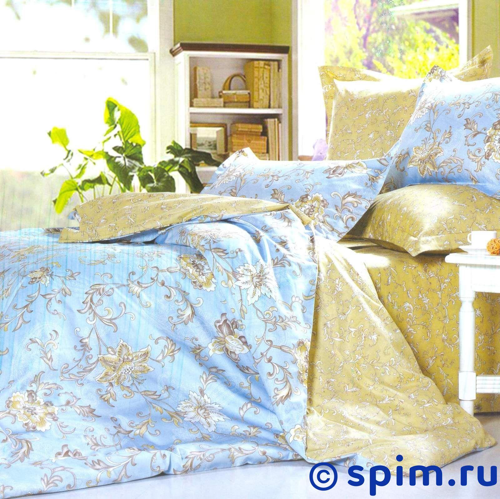 Постельное белье СайлиД В144 1.5 спальное