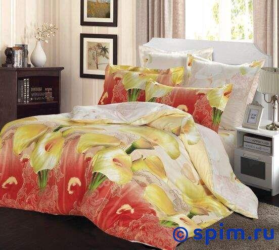 Постельное белье СайлиД В152 1.5 спальное