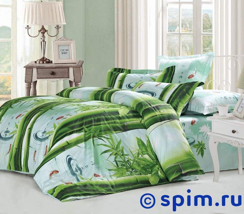 Постельное белье СайлиД В153 1.5 спальное