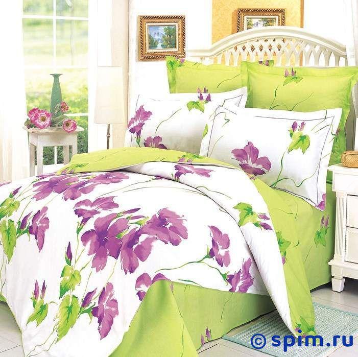 Постельное белье СайлиД В3 1.5 спальное