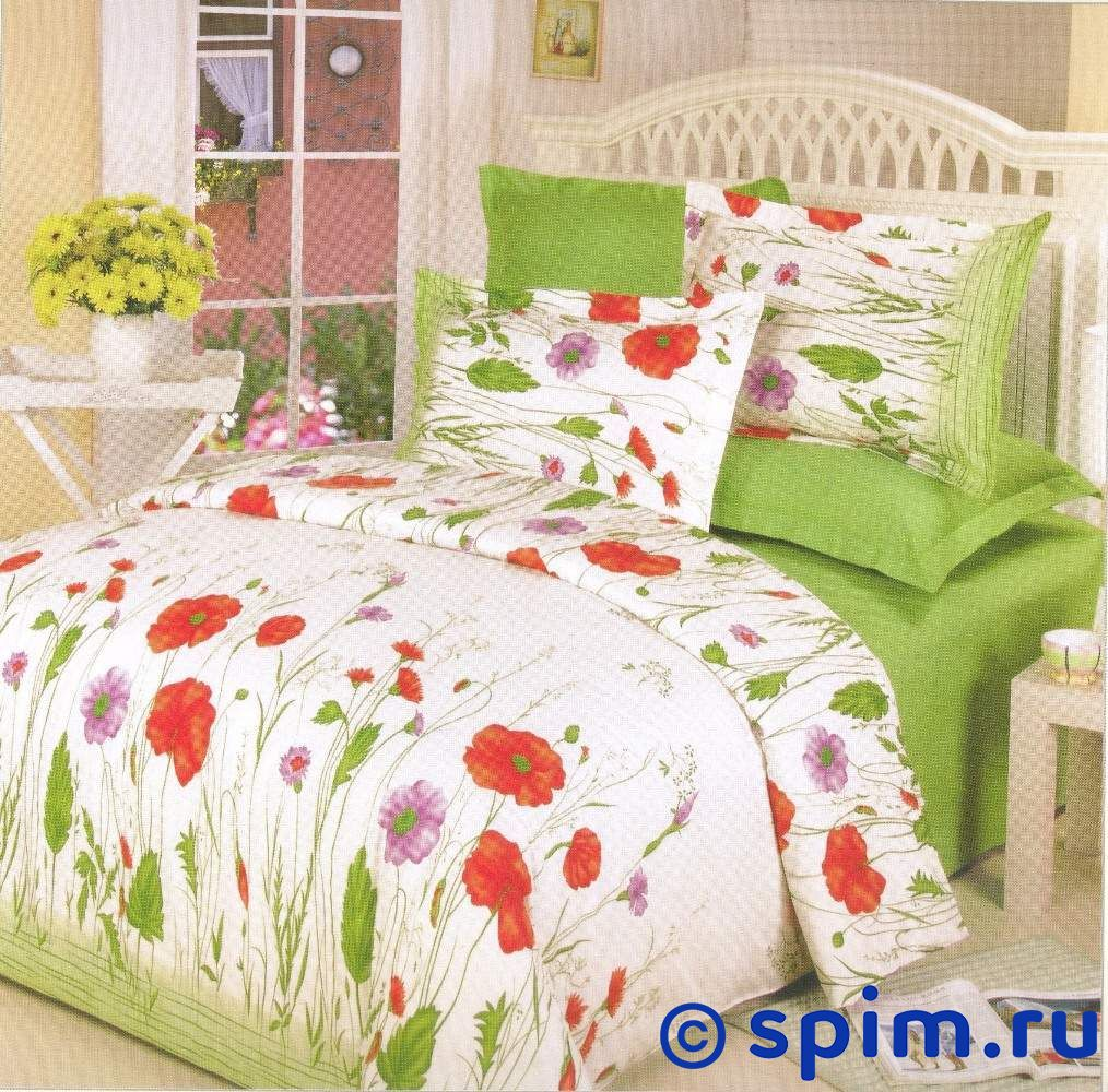 Постельное белье СайлиД В42 1.5 спальное