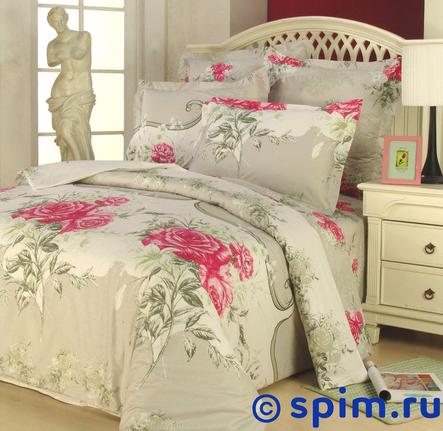 Постельное белье СайлиД В45 1.5 спальное