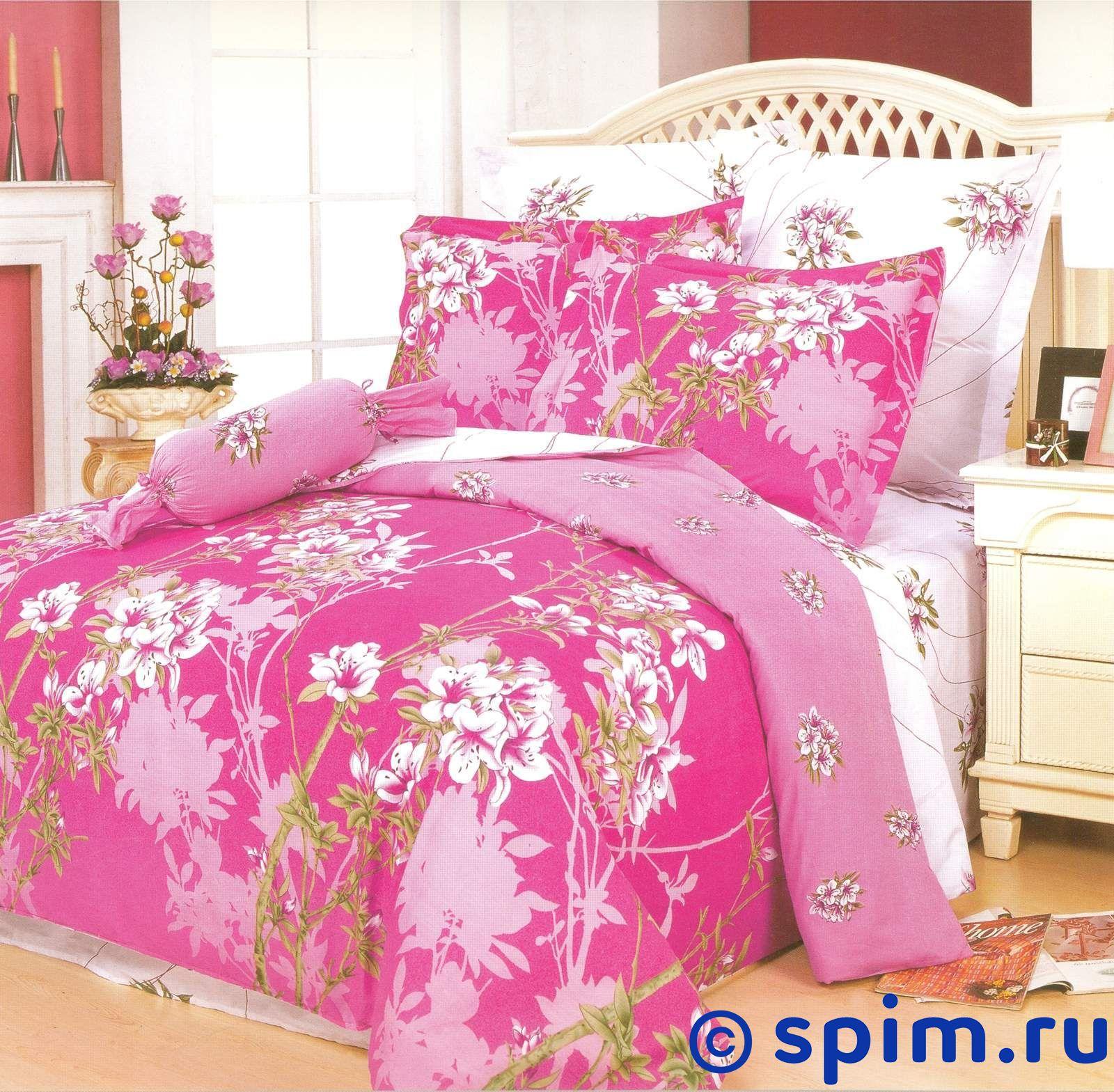 Постельное белье СайлиД В46 1.5 спальное