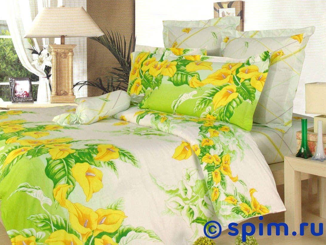 Постельное белье СайлиД В51 1.5 спальное