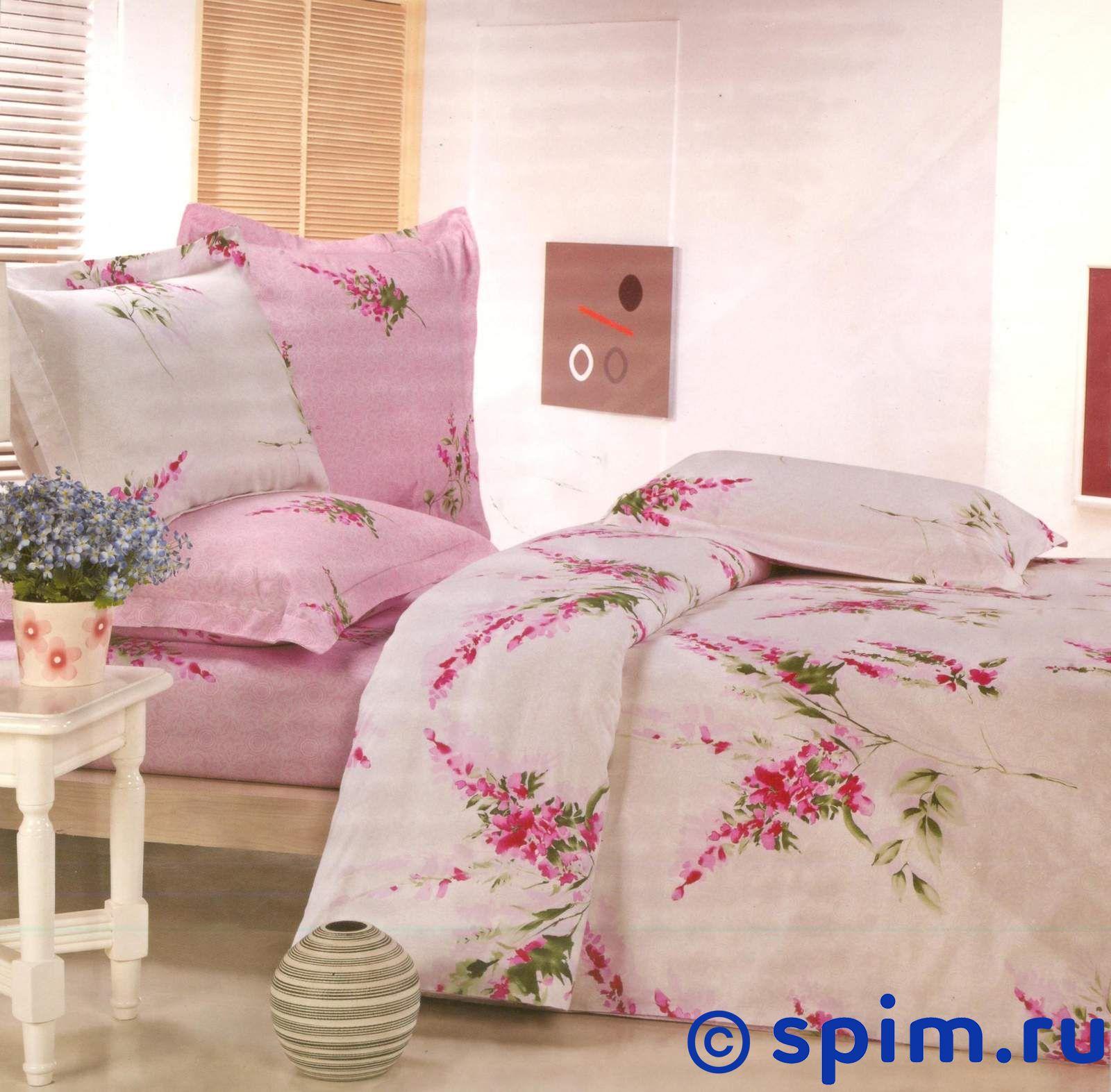 Постельное белье СайлиД В59 (2) 1.5 спальное