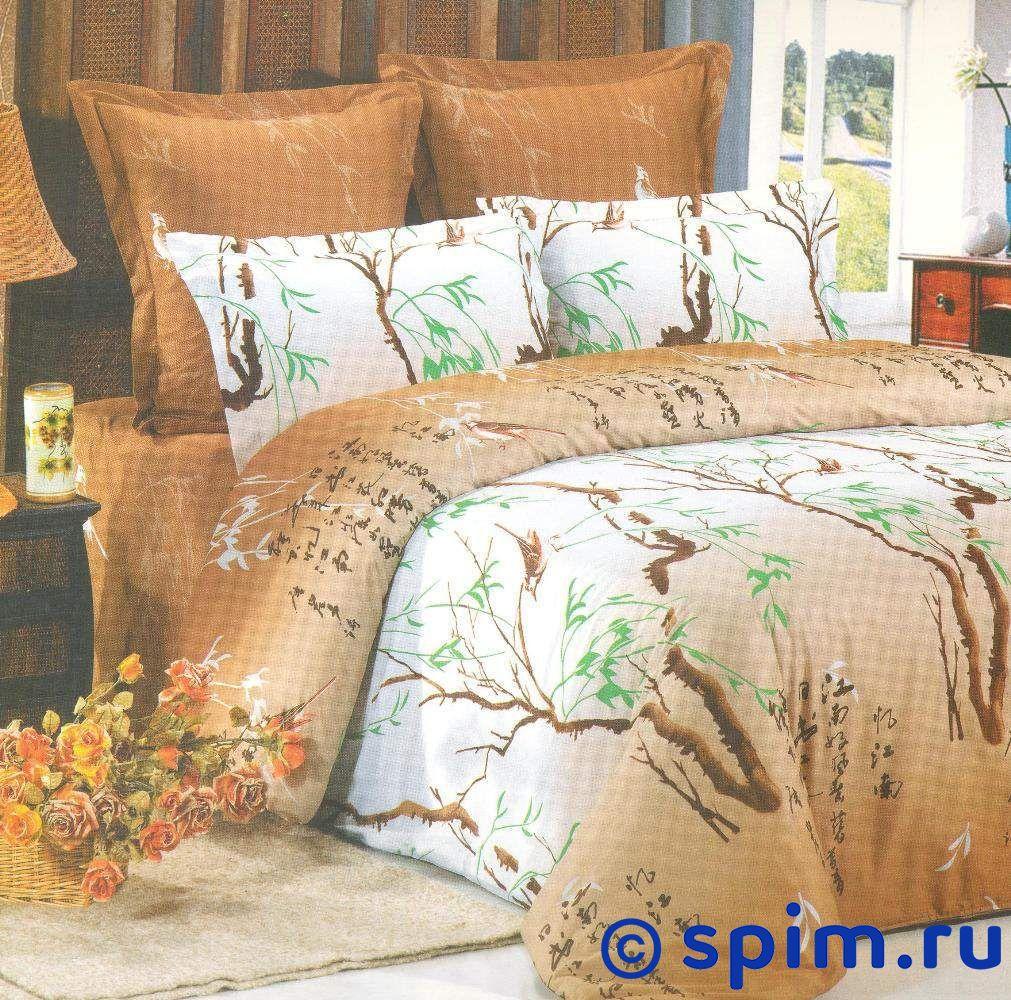 Постельное белье СайлиД В69 1.5 спальное