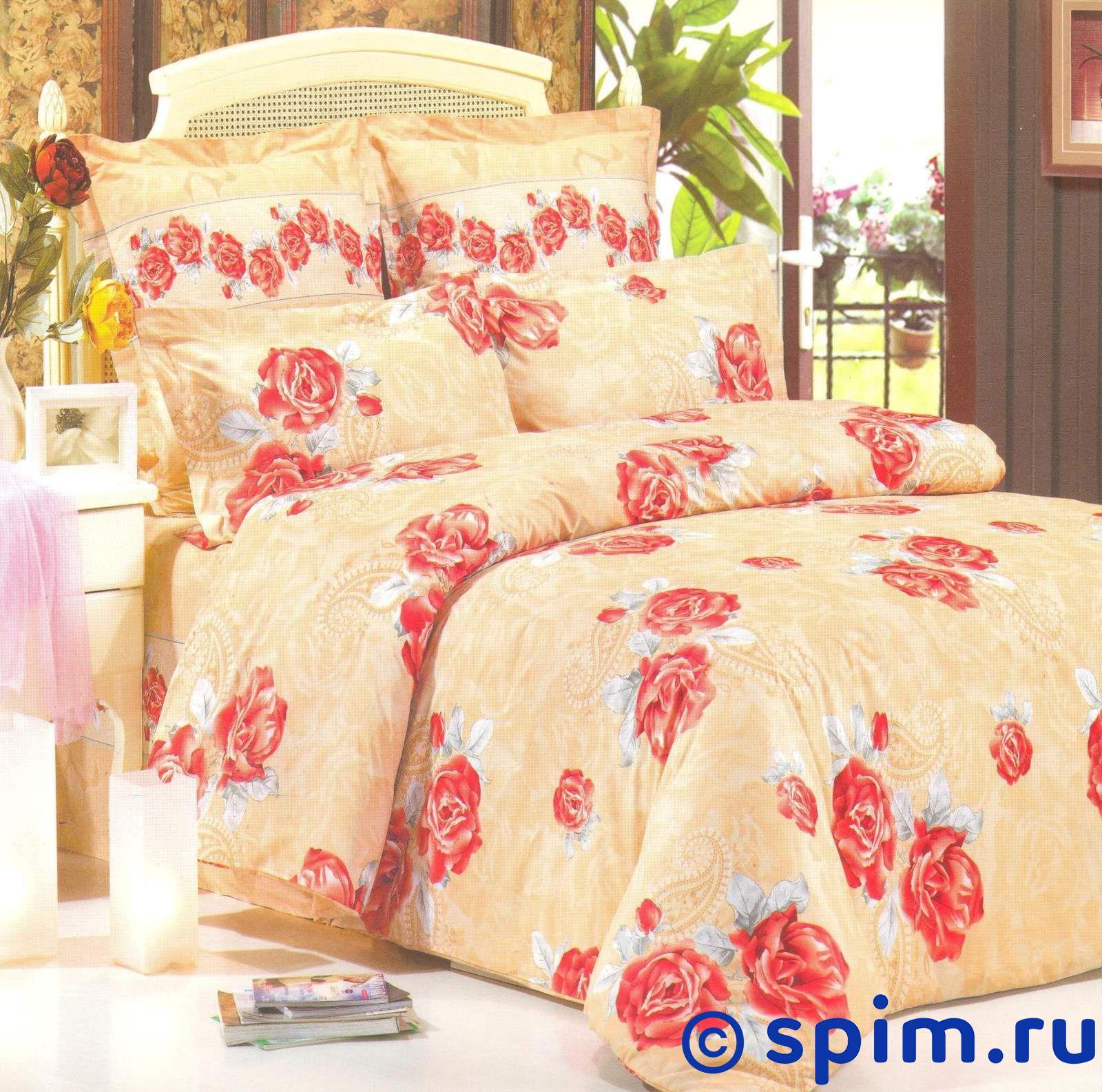 Постельное белье СайлиД В73 1.5 спальное