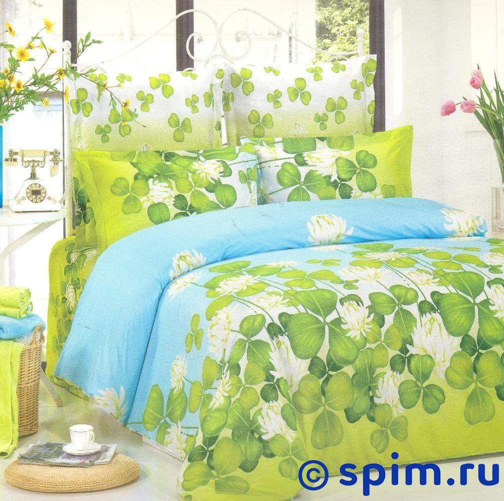 Постельное белье СайлиД В76 1.5 спальное