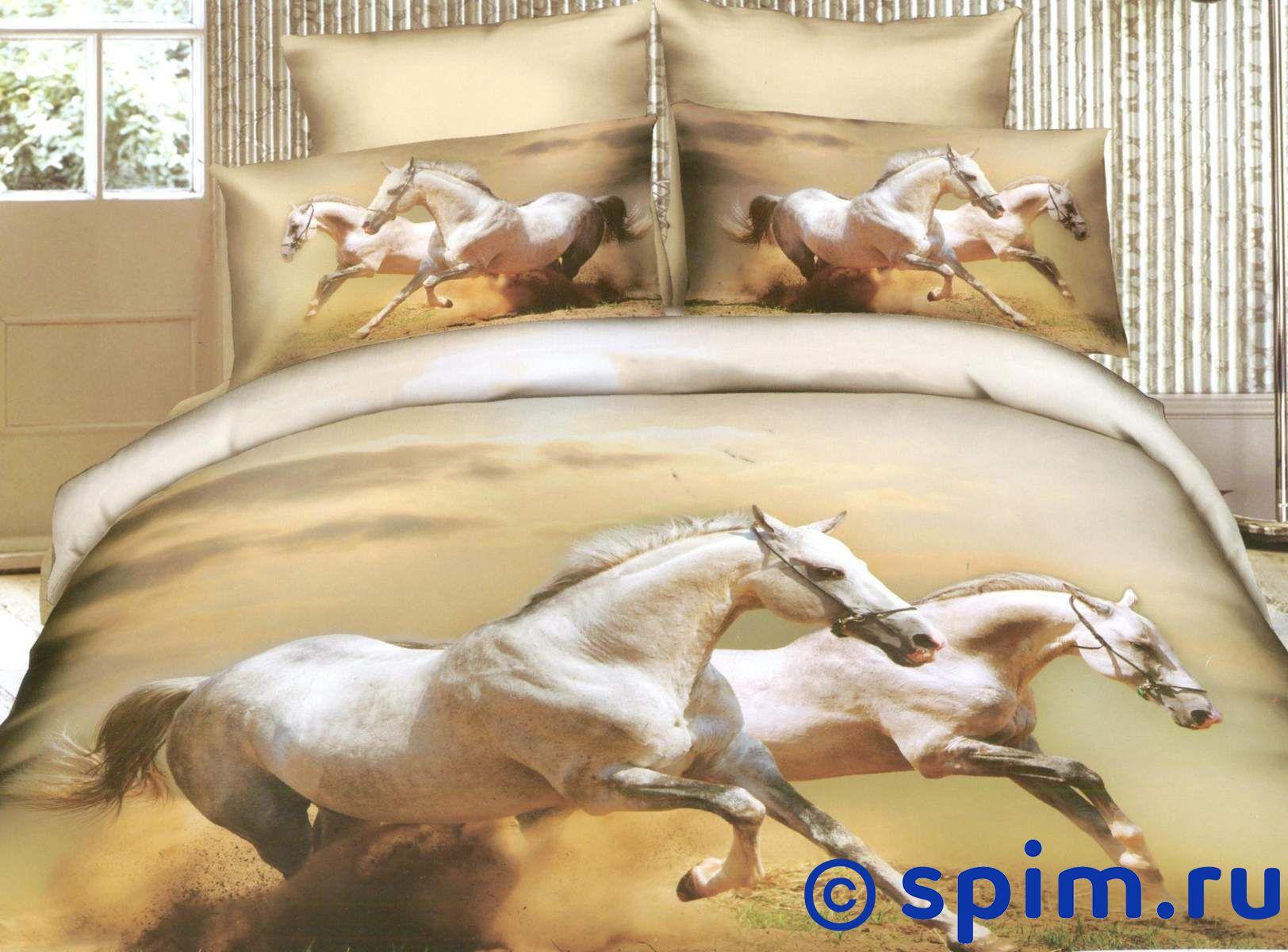 Комплект СайлиД G101 2 спальное
